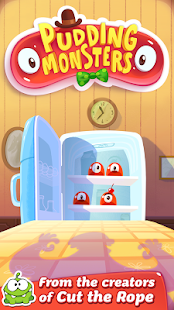 Pudding Monsters Screenshot 6