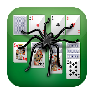 Spider Solitaire 2015 for Android