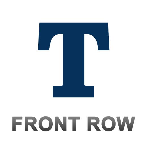 Trine Front Row