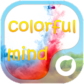Colorful Mind - Solo Theme