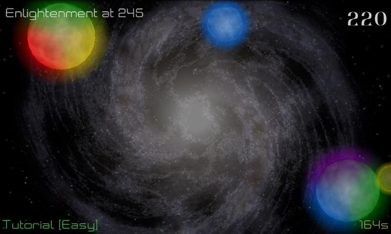 Space Guru Lite - screenshot