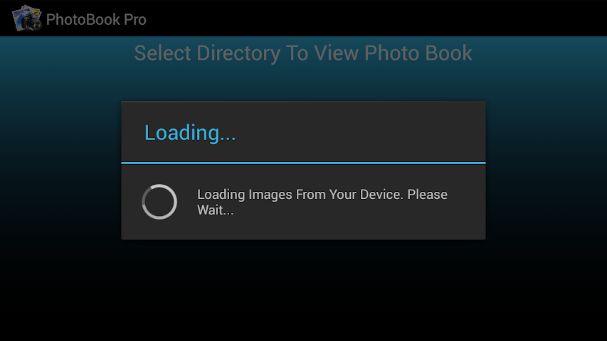Screenshots for Photo Book Picture Album