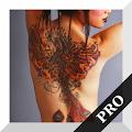 Tattoo Designs Pro APK Descargar