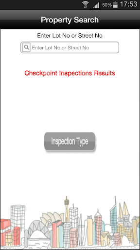 Checkpoint Inspection Results