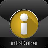 InfoDubai, Travel Guide Dubai