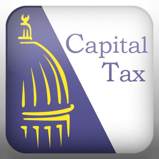 Capital Tax 財經 App LOGO-APP試玩