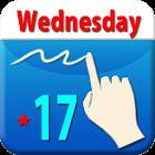 HandCalendar gratis icon