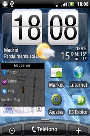 Where I Am Widget Demo 2.0.0 screenshot 611383