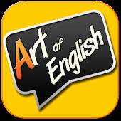 영어단어 학습기(Art Of English)