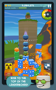 Rise of the Blobs Screenshot 8
