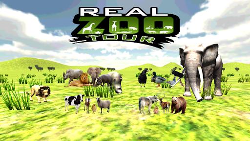 Zoo Tour 3D