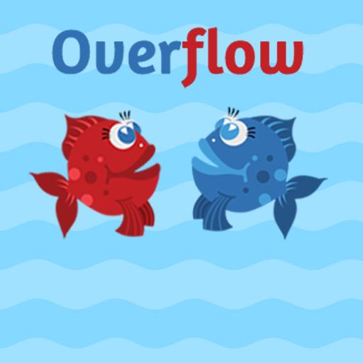 Overflow LOGO-APP點子