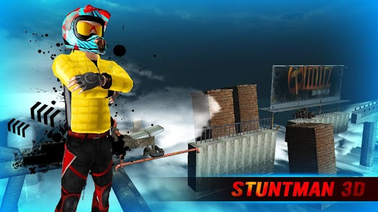 STUNTMAN 3D