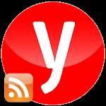 Ynet Widget - News RSS Reader