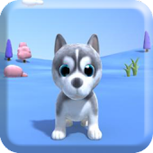 Game Talking Puppy APK for Kindle