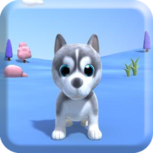 Download Talking Puppy For PC Windows and Mac