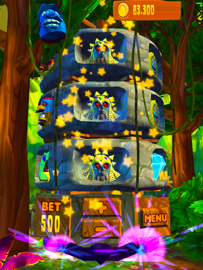 Jungle Jackpot Slots- screenshot