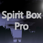 Spirit Box Pro