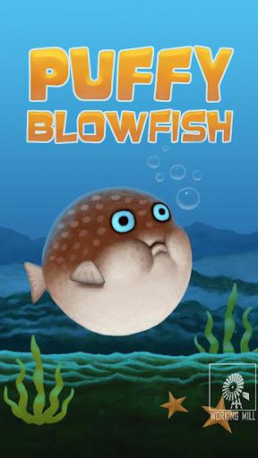 Puffy Blowfish