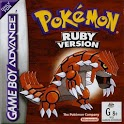 Pokemon Ruby icon