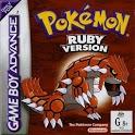 Pokemon Ruby icon