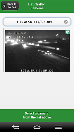 Ohio Traffic Cameras 2.1.8 screenshot 1088342