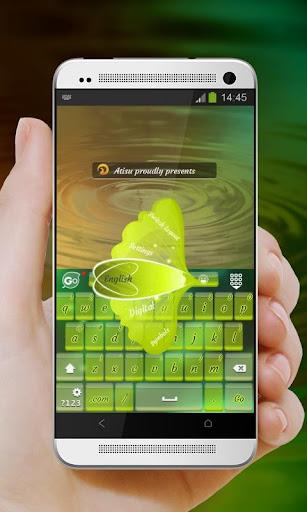 幻想 GO Keyboard