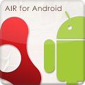 AIR4AndroidSample icon