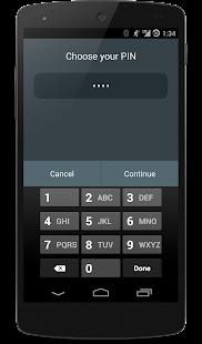 Lockable Screenshot 8