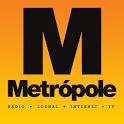 Player Rádio Metrópole Fm icon