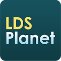 LDS Planet Dating #1 App icon