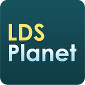 LDS Planet Dating App