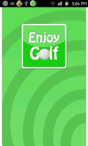 Enjoy Golf Indonesia
