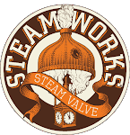 Steamworks Heroica Red Ale
