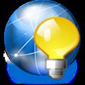 電力予報士 logo