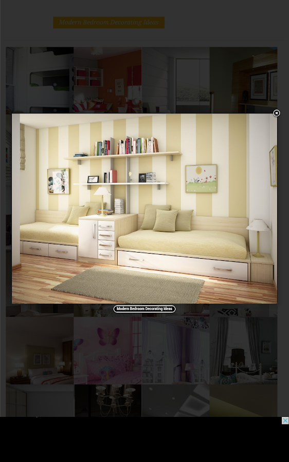Bedroom Decorating Designs  screenshot Android Apps on Google Play
