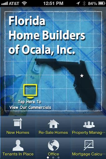 Ocala Real Estate