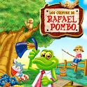 Audiocuentos de Rafael Pombo logo