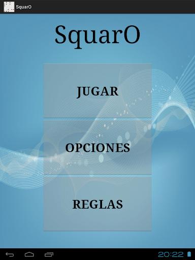 Squaro