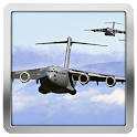 C17A Globemaster Air Force LWP icon
