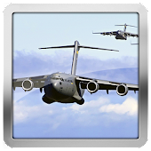C17A Globemaster Air Force LWP