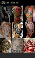 Screenshot of Amazing Tattoo Ideas
