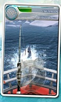 Screenshot of RealFishing3D Free
