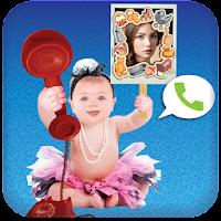 Baby Call Speaker 1.1