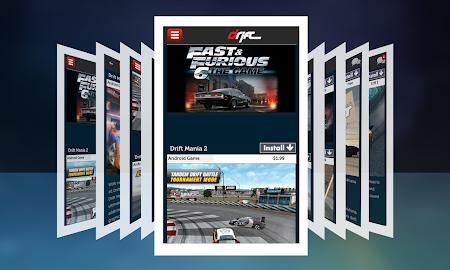 Drift Racing Games 1.8.4 screenshot 681376