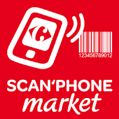 Scan'Phone market