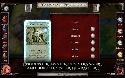 Talisman Prologue Screenshot 14