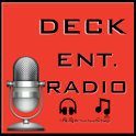 Deck Ent Radio icon