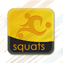 BeFit: squats Free logo