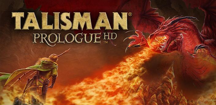 Talisman Prologue dans jeux et règles